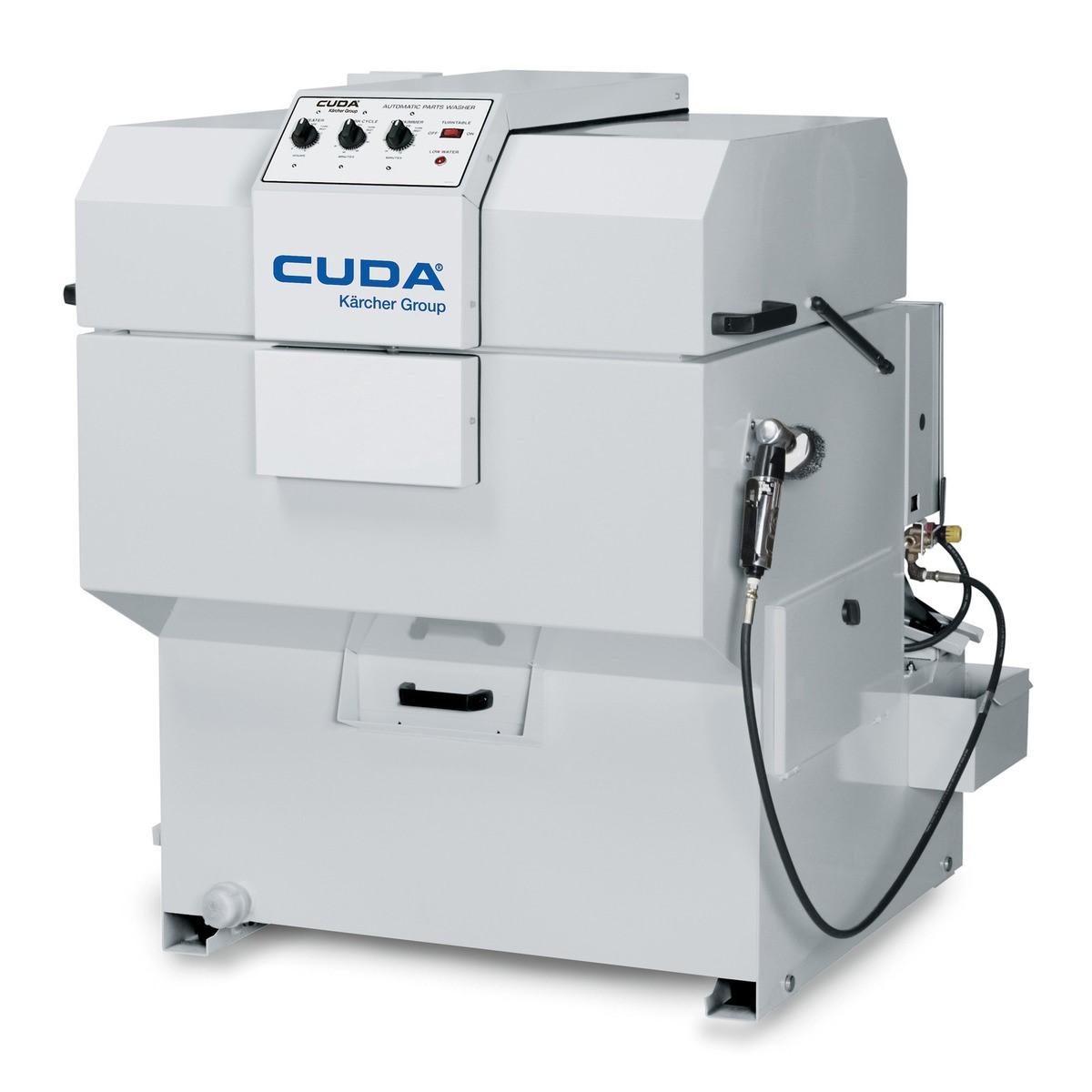 CUDA 2518 SERIES