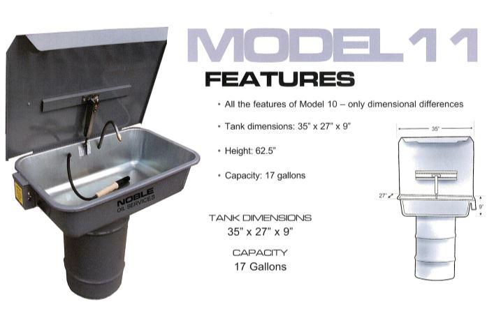 Model 11